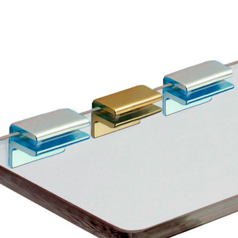 Accessori Per Mensole In Vetro.Vetrine Da Esposizione E Accessori Per Il Vetro Special Cristal